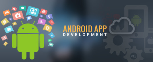 Basics on how to create an Android Application from scratch!